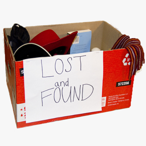 Lost and Found 59-592482_found-clipart