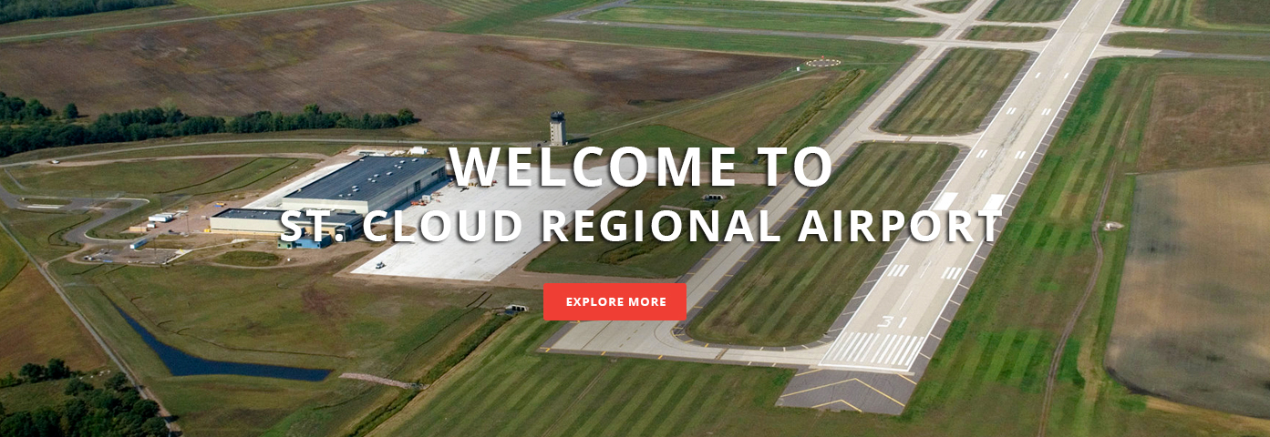 St  Cloud Regional Airport, MN - Official Website | Official